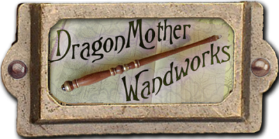DragonMother Wand Works